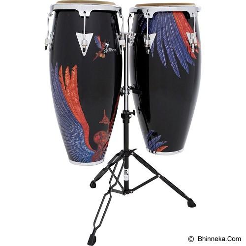 Latin Percussion Aspire Wood Santana Abraxas - Congo / Conga