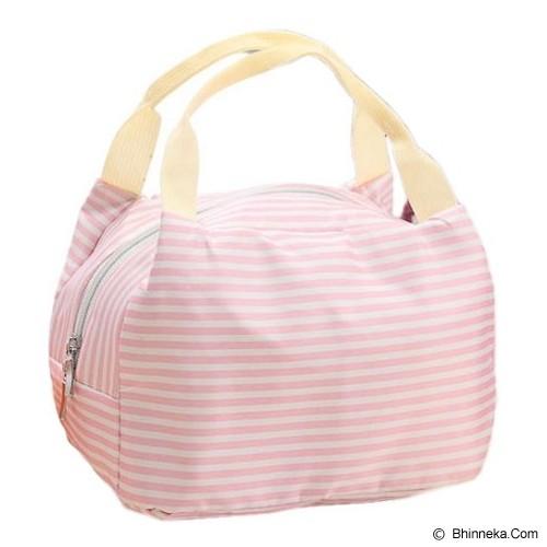 LTISHOP Cooler Bag [CB1012] - Pink - Cooler Box