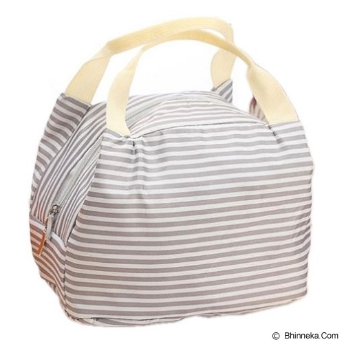 LTISHOP Cooler Bag [CB1013] - Grey - Cooler Box