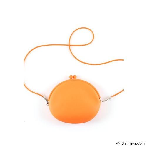 LTISHOP Pochi Bag [TS059]- Orange - Cross-Body Bag Wanita