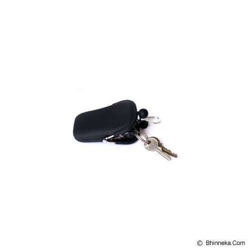LTISHOP Pouch [DS061] - Black - Sarung Handphone / Pouch