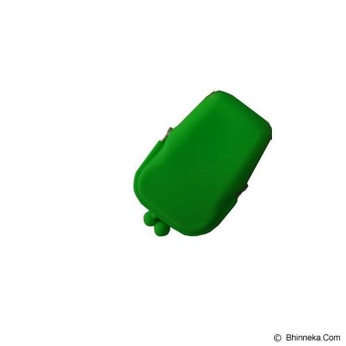 LTISHOP Pouch [DS061] - Green - Sarung Handphone / Pouch