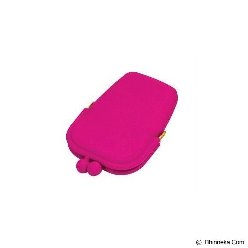 LTISHOP Pouch [DS061] - Magenta - Sarung Handphone / Pouch