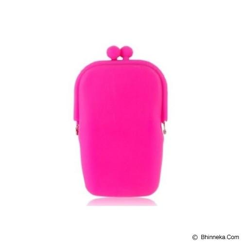 LTISHOP Pouch [DS061] - Pink - Sarung Handphone / Pouch