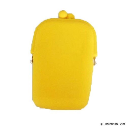 LTISHOP Pouch [DS061] - Yellow - Sarung Handphone / Pouch