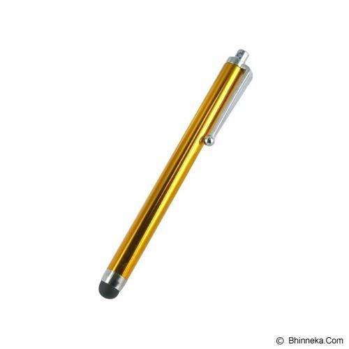 LTISHOP Stylus Pen [TP03] - Gold - Gadget Stylus Pen