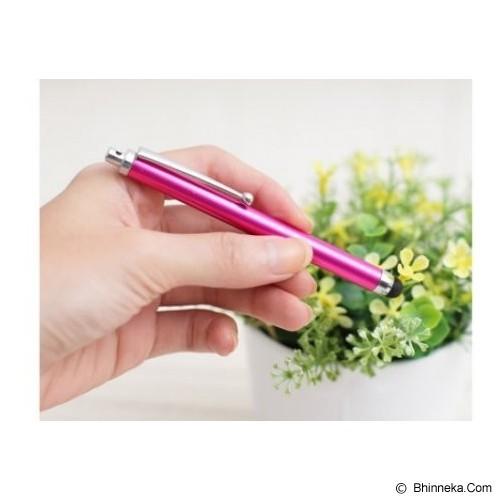 LTISHOP Stylus Pen [TP03] - Magenta - Gadget Stylus Pen
