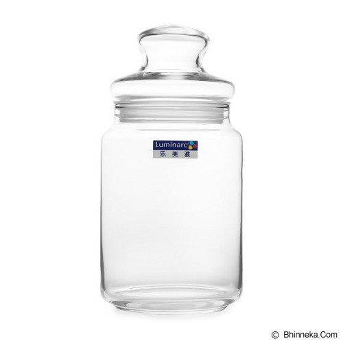 LUMINARC Toples 0.75L [D6811] - Clear - Toples