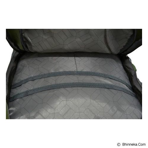LUMINOX Hiking Backpack 30L [5025] - Green - Tas Carrier / Rucksack
