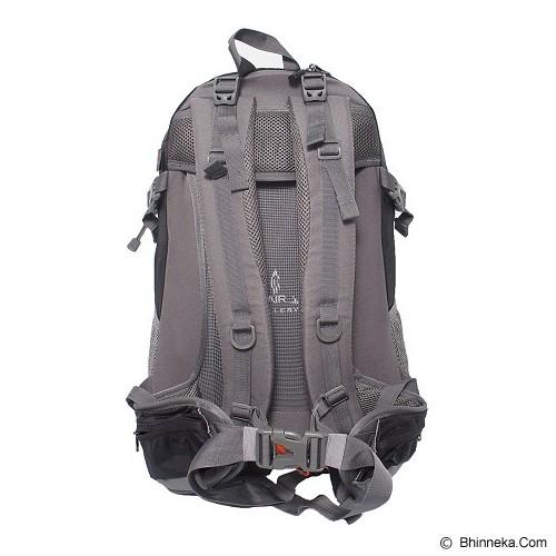 LUMINOX Hiking Backpack 30L [5025] - Hitam - Tas Carrier/Rucksack