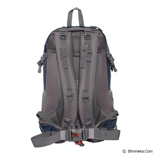 LUMINOX Hiking Backpack 30L [5025] - Navy Blue - Tas Carrier / Rucksack