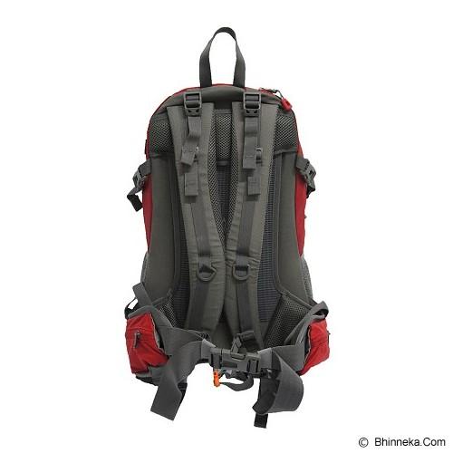 LUMINOX Hiking Backpack 30L [5025] - Red - Tas Carrier/Rucksack