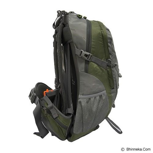 LUMINOX Hiking Backpack 40L [5026] - Army Green - Tas Carrier/Rucksack
