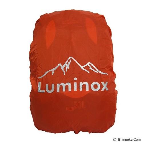 LUMINOX Hiking Backpack 40L [5026] - Red - Tas Carrier/Rucksack