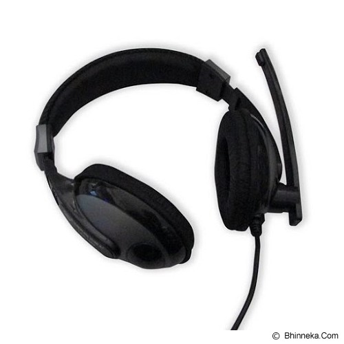 LUPUSS Professional Headphones Stereo - Headset Pc / Voip / Live Chat