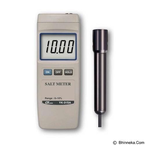 LUTRON Humidity Meter [YK-90HT] - Alat Ukur Kualitas Air