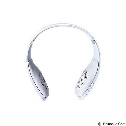 LeTV Headphones Waterdrop Style [EB30] - White (Merchant) - Headset Bluetooth