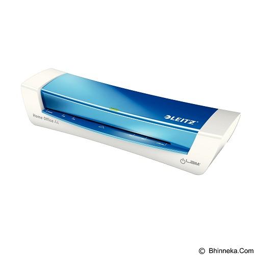 Leitz iLAM Home Office A4 - Blue - Mesin Laminating Panas