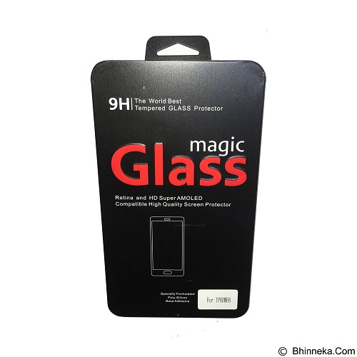 MAGIC GLASS Asus Zenphone 2 5,5 inch - Screen Protector Tablet
