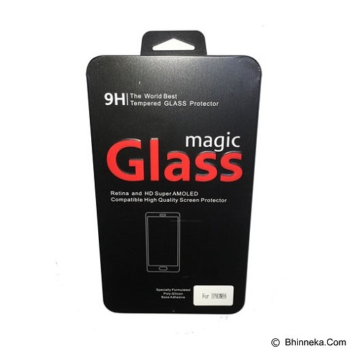 MAGIC GLASS Tempered Glass for Apple iPad Air - Screen Protector Tablet