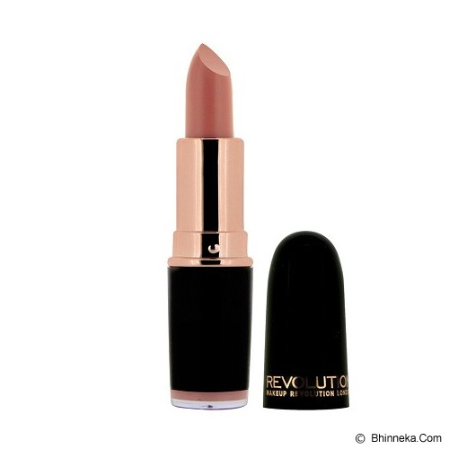 MAKEUP REVOLUTION Iconic Pro Matte Game Of Mystery - Lipstick