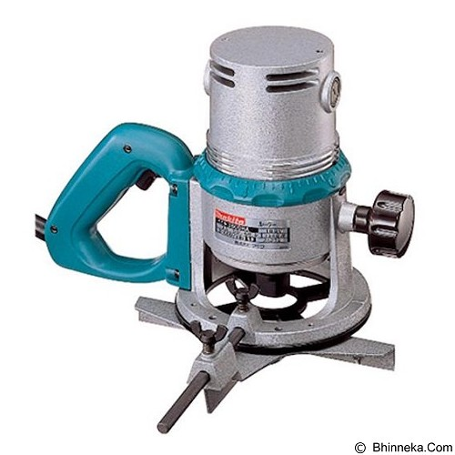 MAKITA Mesin Router [3600 H] (Merchant) - Mesin Serut / Planers, Trimmers & Routers