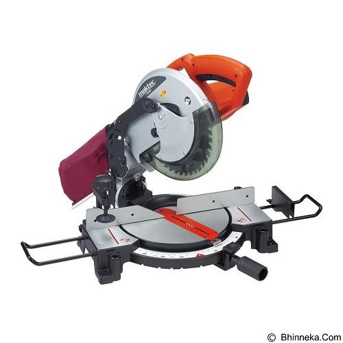 MAKTEC Compound Mitter Saw [MT 230] (Merchant) - Mesin Pemotong Besi / Chopsaw