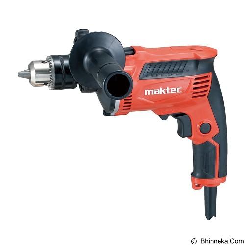 MAKTEC Impact Drill 13mm [MT 817] - Bor Mesin
