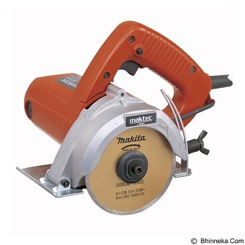 MAKTEC Marble Cutter [MT410] (Merchant) - Mesin Pemotong Keramik / Marble Cutter