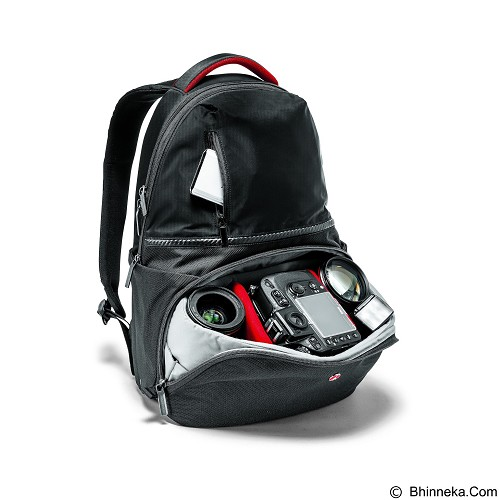MANFROTTO Active Backpack I [MB MA-BP-A1CA] - Camera Backpack
