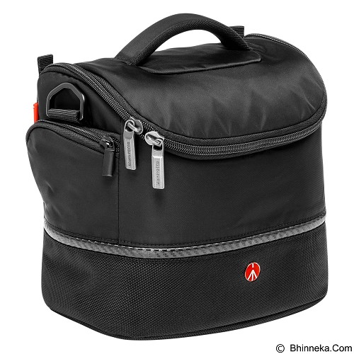 MANFROTTO Advanced Shoulder Bag VI [MB MA-SB-6] - Camera Shoulder Bag