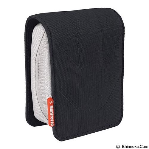 MANFROTTO Piccolo 3 - Black Stile - Camera Compact Pouch