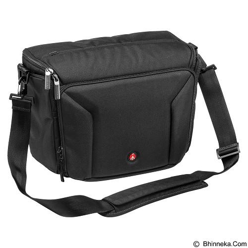 MANFROTTO Pro Shoulder Bag 40 [MB MP-SB-40BB] - Camera Shoulder Bag