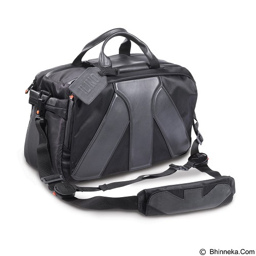 MANFROTTO Pro VII Messenger [MB LM050-7BB] - Camera Sling and Torso Pack