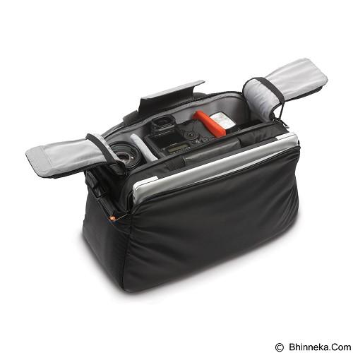 MANFROTTO Pro VII Messenger [MB LM050-7BB] - Camera Shoulder Bag