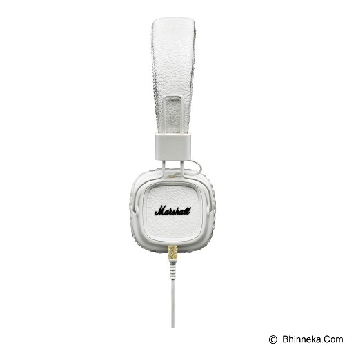 MARSHALL Major MK II [ACCS-10132] - White - Headphone Amplifier