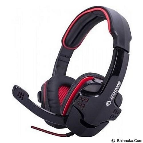 MARVO Gaming Headset [H8316 BL/RD] - Gaming Headset