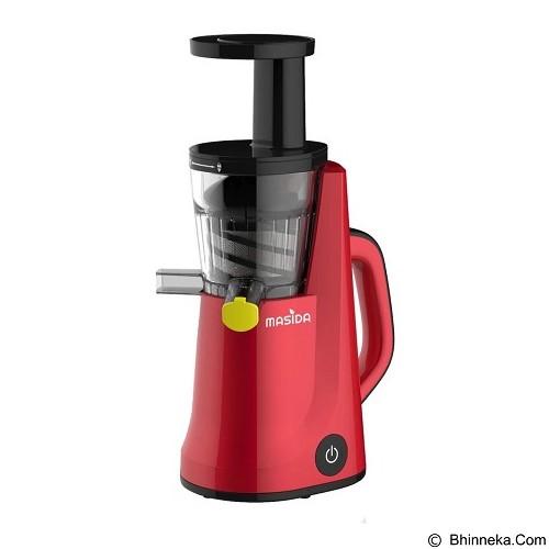 MASIDA Slow Juicer [BL 400] - Juicer