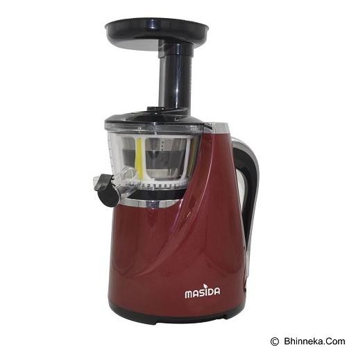 Jual MASIDA Slow Juicer [BLA 609]. Cek Juicer Terbaik - Bhinneka.Com