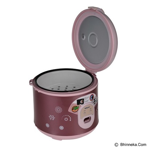 MASPION Rice Cooker [18 BH] - Brown (Merchant) - Rice Cooker