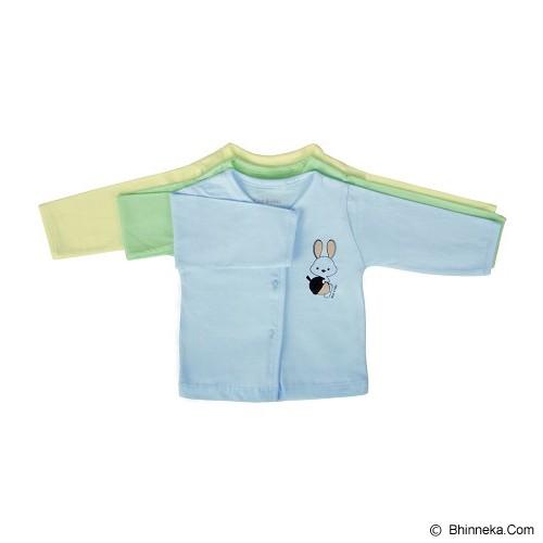 MAX AND HAZ BABY Long And Pants Set Sleeves Size 3-6M [PairL6-36] - Baju Bepergian/Pesta Bayi dan Anak