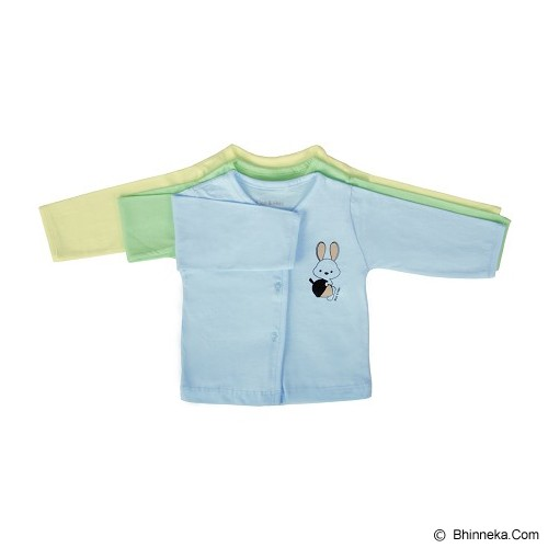 MAX AND HAZ BABY Long Sleeves Set Size 9-12M [LS6-912] - Baju Bepergian/Pesta Bayi dan Anak