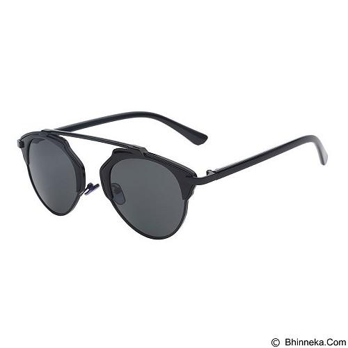 MAXGLASIZ Vintage Sunglasses (Merchant) - Kacamata Hitam Pria