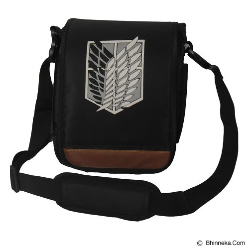 MAXIMONO Tas Anime [TNSN01] - Notebook Shoulder / Sling Bag