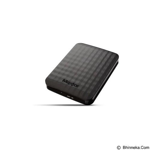MAXTOR M3 1TB 2.5 Inch USB 3.0 - Black (Merchant) - Hard Disk External 2.5 Inch