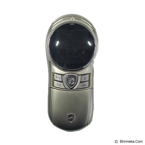 MAXTRON New 2S - Gold - Handphone Gsm