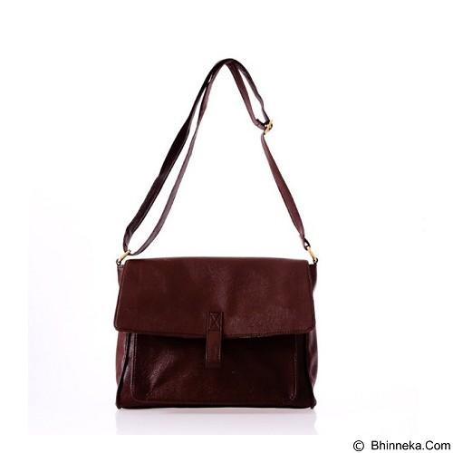 MAYONETTE Arine Shoulder Bag [B000561/COF/00] - Coffee (Merchant) - Shoulder Bag Wanita