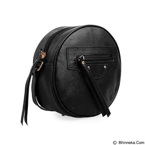 MAYONETTE Balen Shoulder Bag [B000603/BLA/03] - Black (Merchant) - Shoulder Bag Wanita