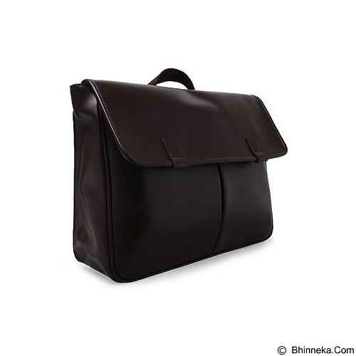 MAYONETTE Bryan Sling Bag [M000026/COF/00] - Coffee (Merchant) - Sling-Bag Pria