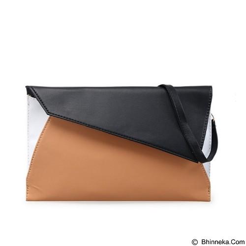 MAYONETTE Diamante Shoulder Bag [B000604/PEA/03] - Peach (Merchant) - Shoulder Bag Wanita